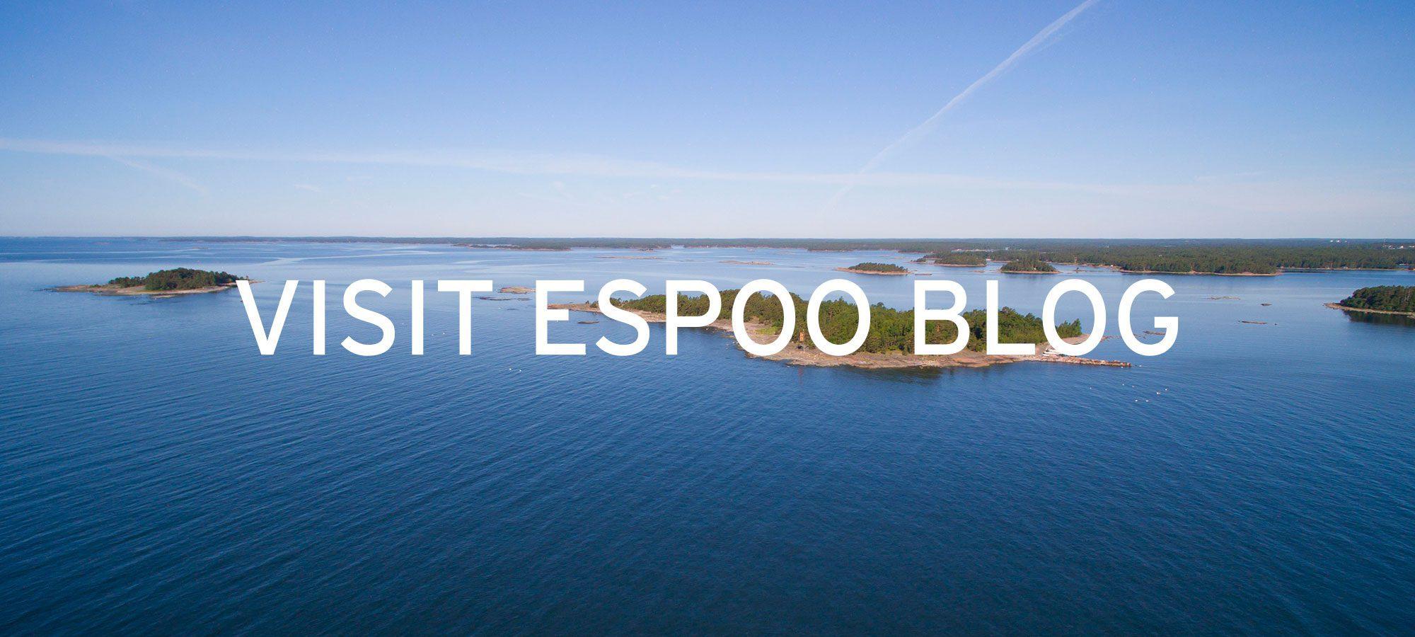 Visit Espoo Blog