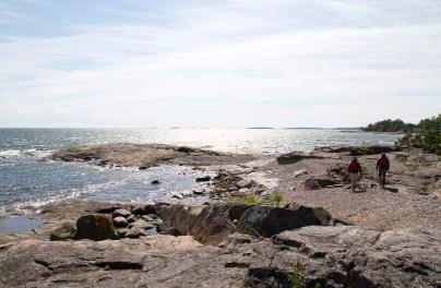 Ah, meri! Kuva: Joni Viitanen / Visit Espoo