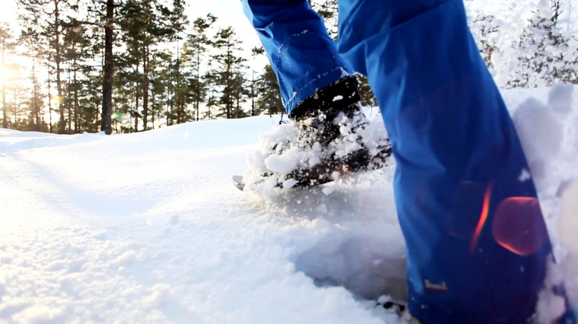 Top 10+1 winter activities in Espoo