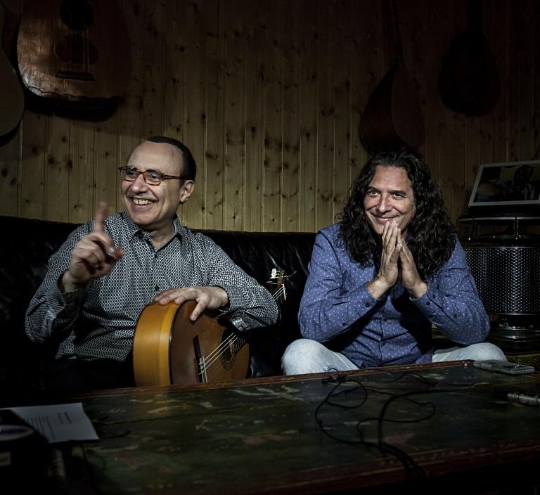 Latin-jazzin keväiseen Espooseen tuovat moninkertaiset Latin Grammy -voittajat pianisti Michel