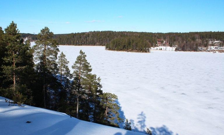 Nuuksion Jäniskallio