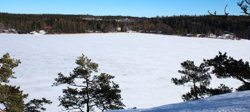 Espoon näköalapaikkoja, osa 3: NuuksionJäniskallio