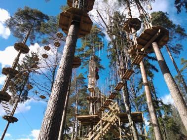 Adventure park Huippu