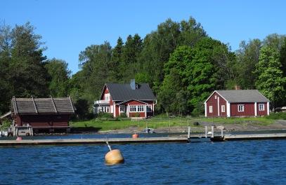 Saaristomuseo Pentala